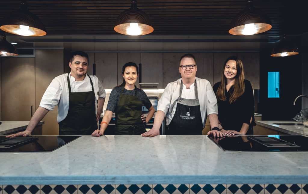 The Cookery School Staff