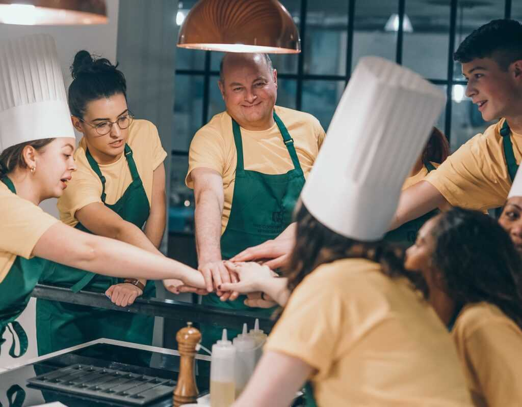 The Cookery School Team