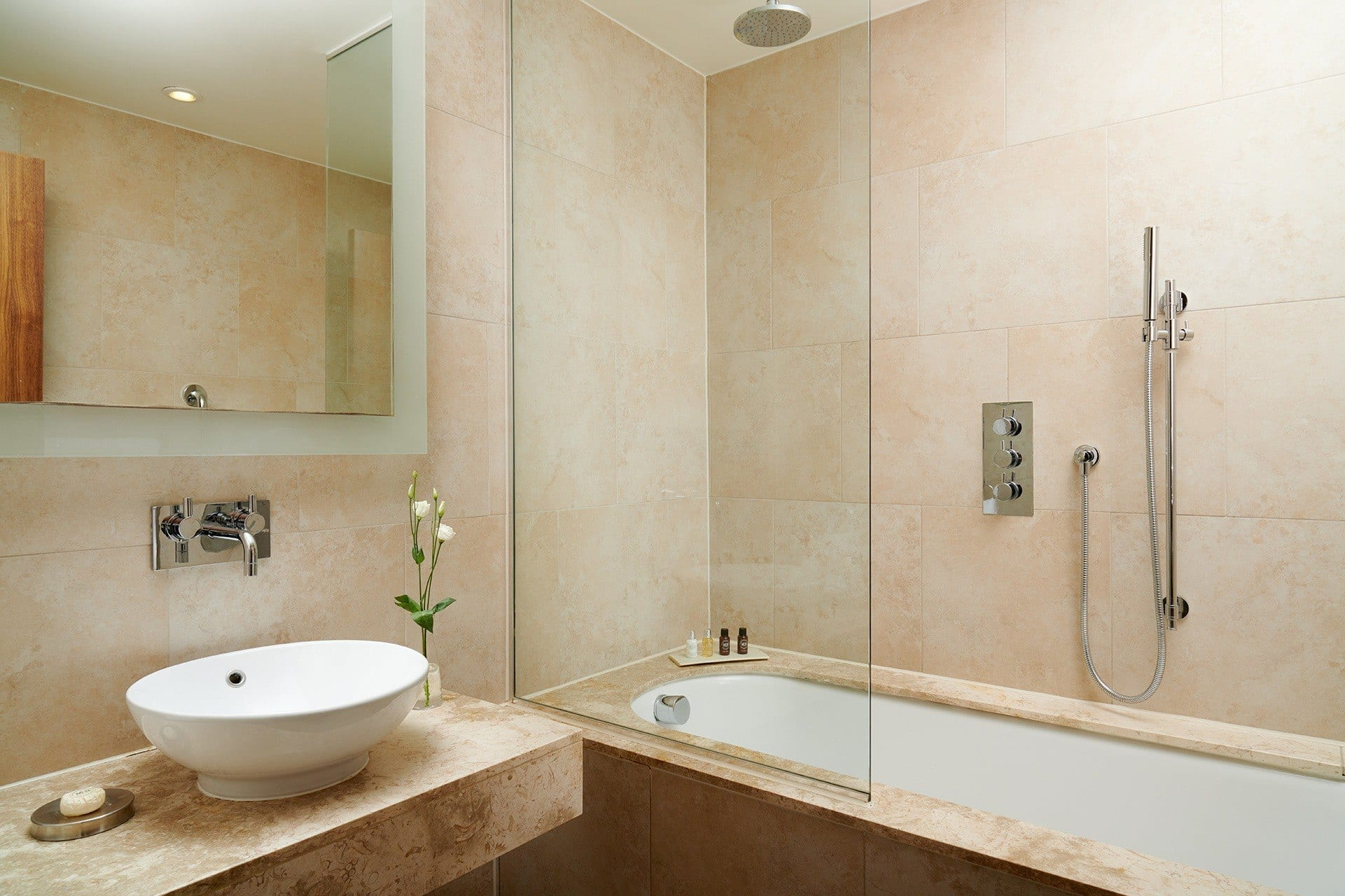 The Grand Executive Bathroom