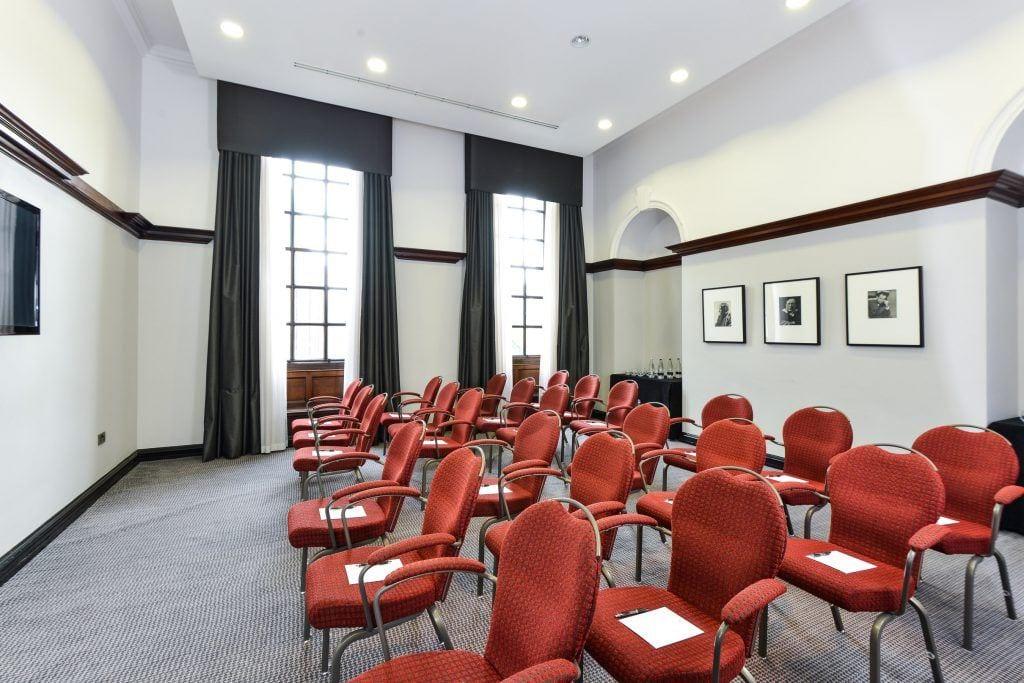 The Grand Leeman Meeting Suite
