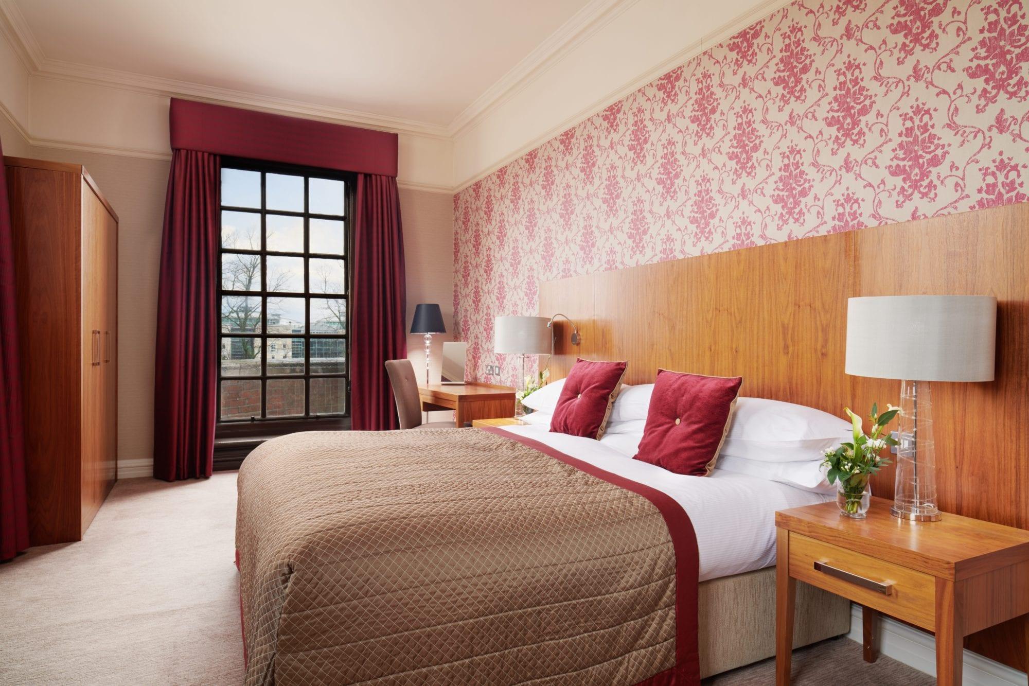 Grand Heritage – 230 Bedroom