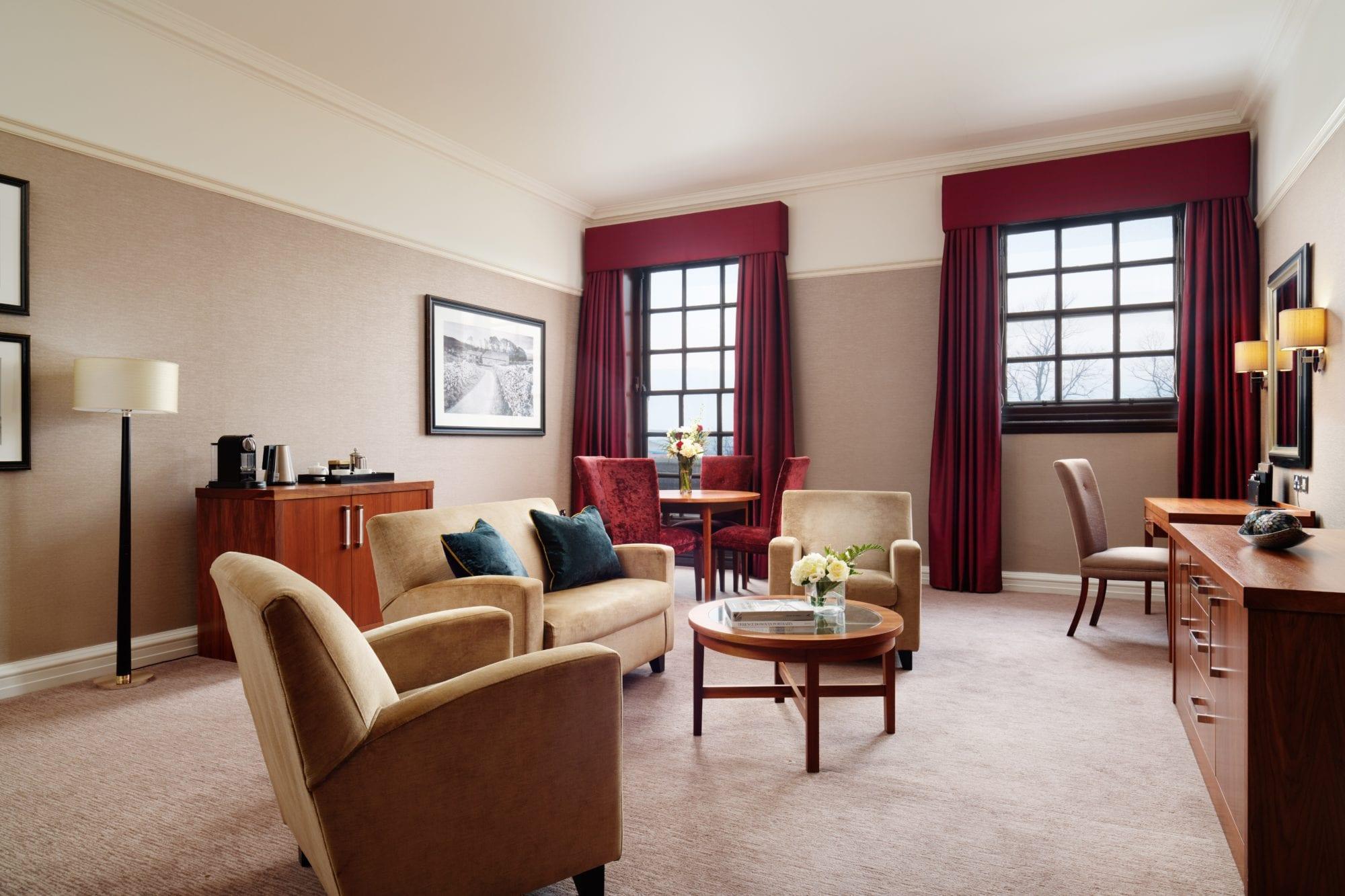 Grand Heritage – Living area – 230