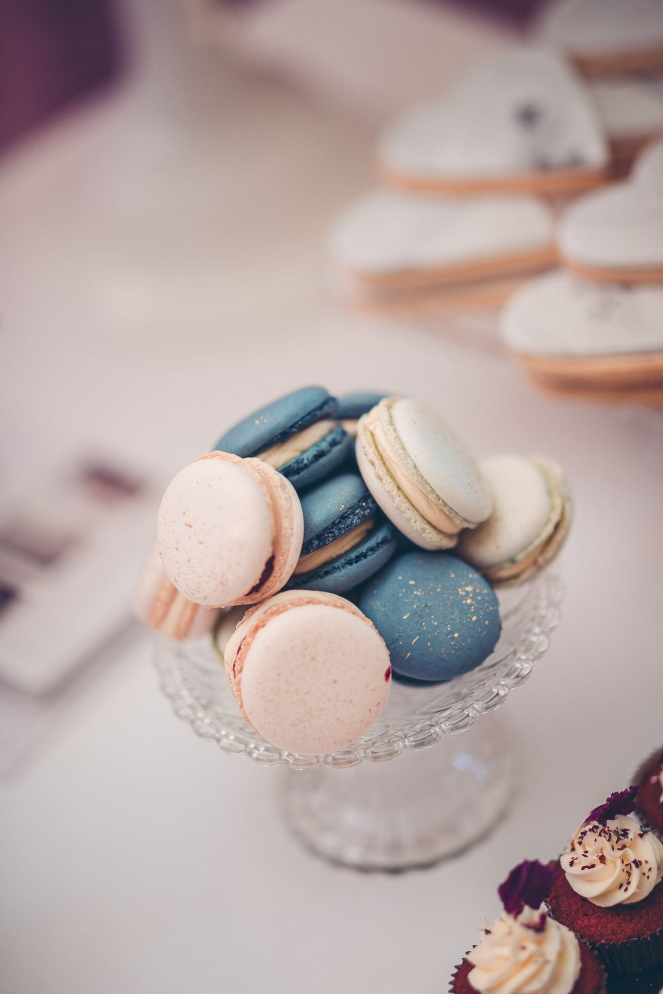 The Grand Macarons