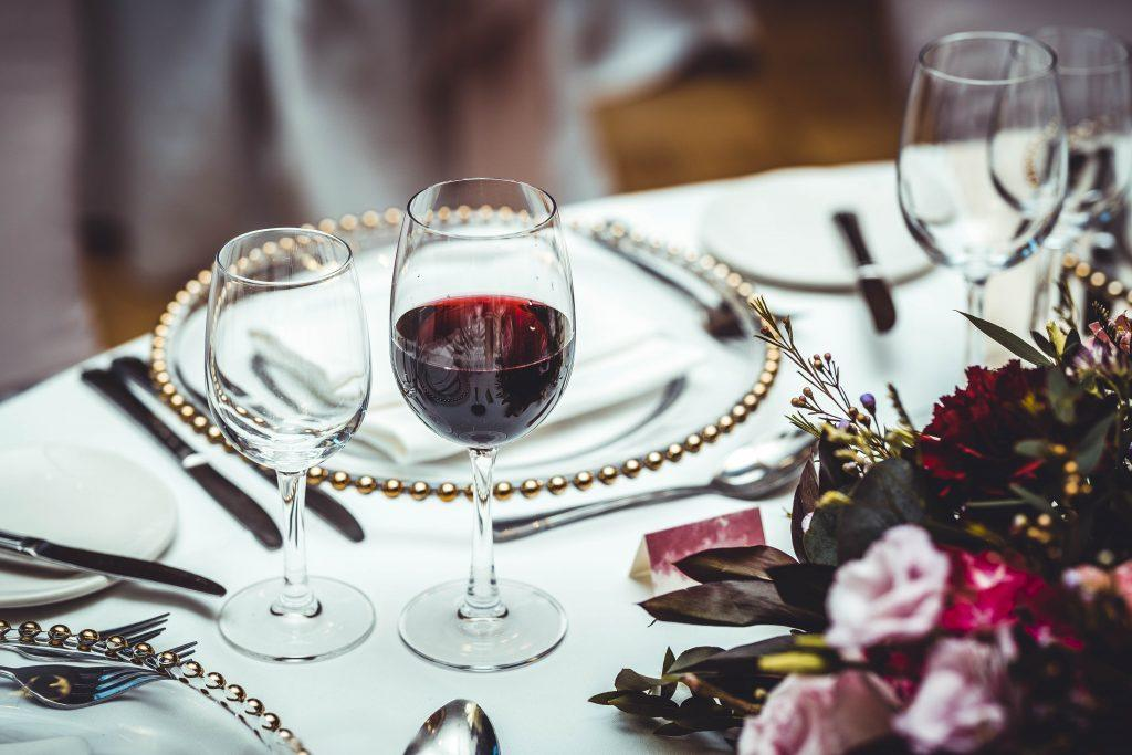 The Grand Wedding Wines