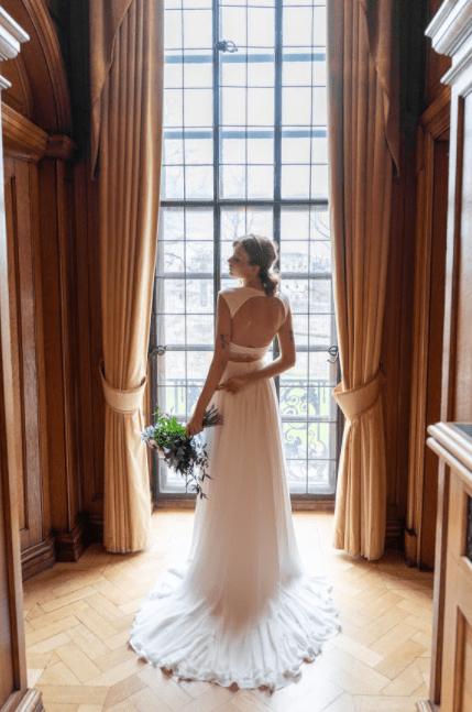 Bride Chairman's Suite