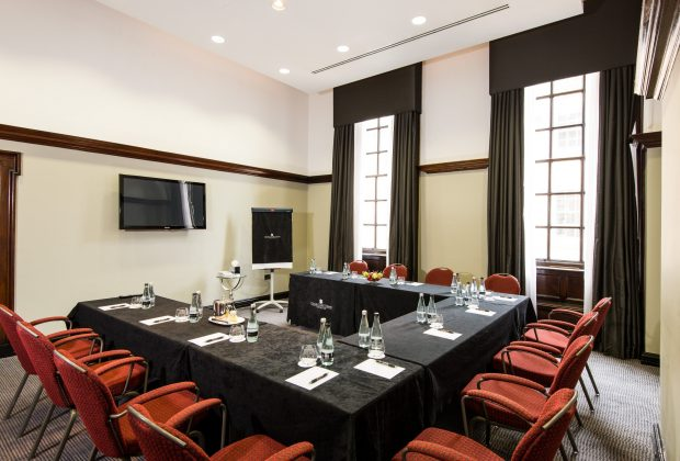 The Grand gibb leeman and ridley meeting room