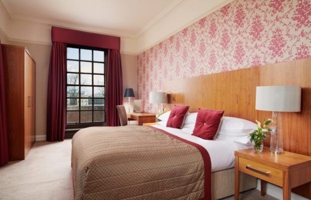 Grand Heritage - 230 Bedroom