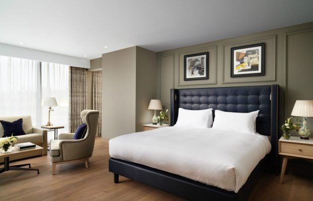 The Grand heritage suite
