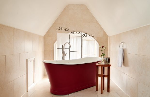 The Grand Penthouse Bath